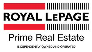 <strong>Royal LePage Prime Real Estate</strong>, Brokerage